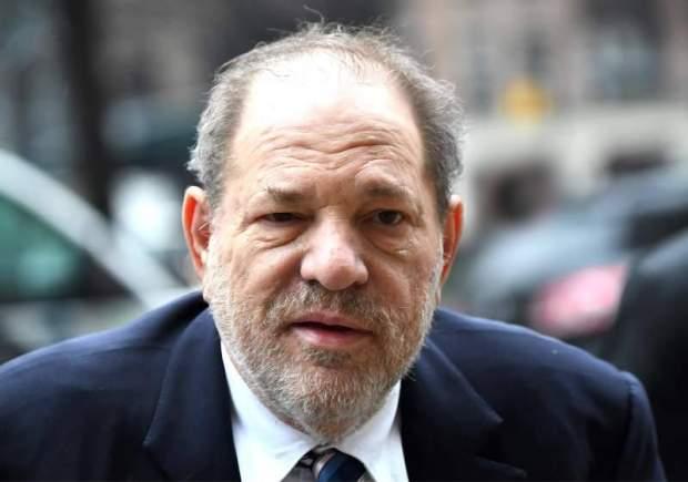 Harvey Weinstein enfrenta nuevas demandas por violaciones