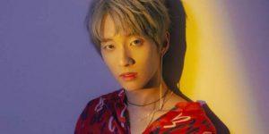 Cantante de K-pop Holland luchará por los derechos de LGTB+
