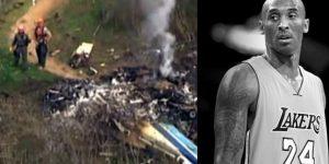 Policía investiga quien tomó imágenes de las víctimas del accidente de helicóptero de Kobe Bryant