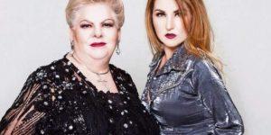 Fue cancelado show de Paquita la del Barrio y Alicia Villarreal en Mérida