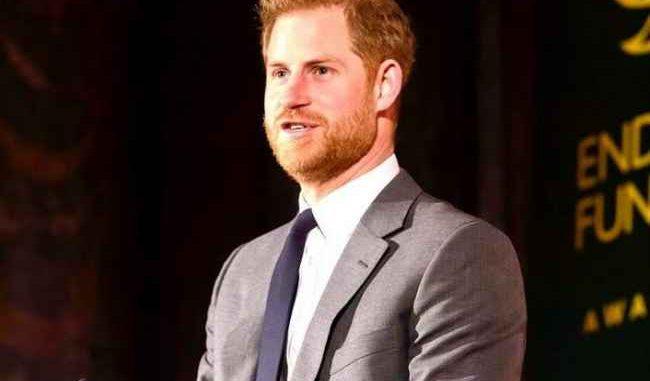 El príncipe Harry extraña su vida en el ejército británico