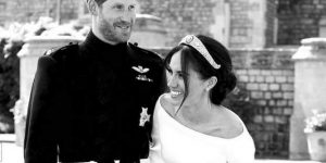 El príncipe Harry y Meghan Markle dejarán de ser miembros de la realeza el 31 de marzo.