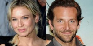 Bradley Cooper y Renée Zellweger tienen una 'pijamada secreta'