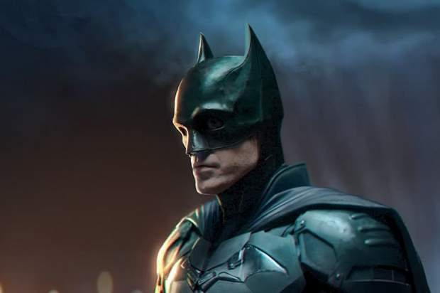 Robert Pattinson ya está viviendo el personaje de Batman
