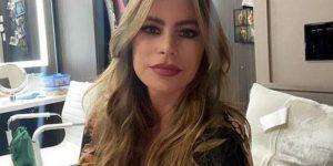 Sofía Vergara es la primer latina como jurado de America's Got Talent