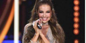 Thalía regresa a sus orígenes en la música de la mano del dueto Río Roma