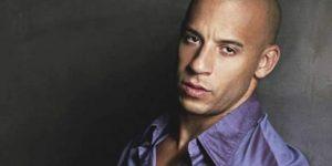 """No fue fácil para Vin Diesel prepararse para su papel en """"Bloodshot"""""""