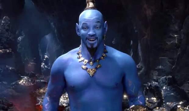 """Ya se trabaja en una secuela de la película de Disney """"Aladdin"""""""