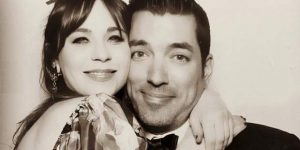 Zooey Deschanel y Jonathan Scott 'derraman miel' en San Valentín