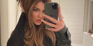 Kylie Jenner registra nuevos nombres para productos de cuidado del cuerpo