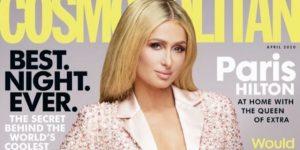 Paris Hilton dijo que no fue decisión difícil terminar su compromiso con Chris Zylka