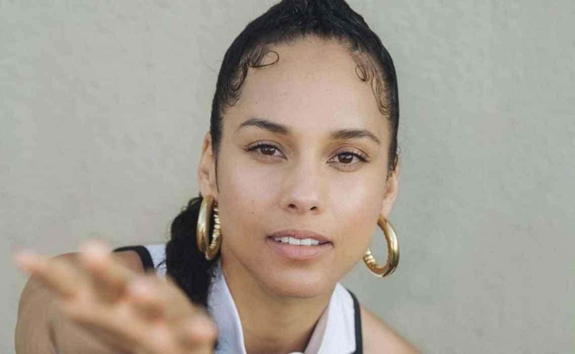 Alicia Keys lanza nueva canción en honor a los héroes del Covid-19