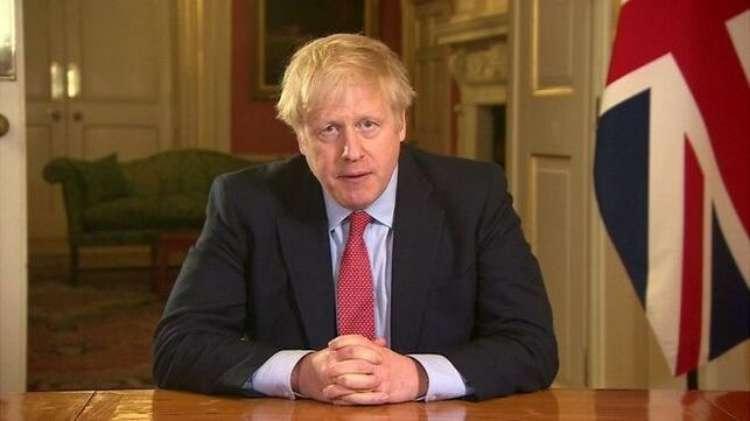 Boris Johnson da positivo al coronavirus