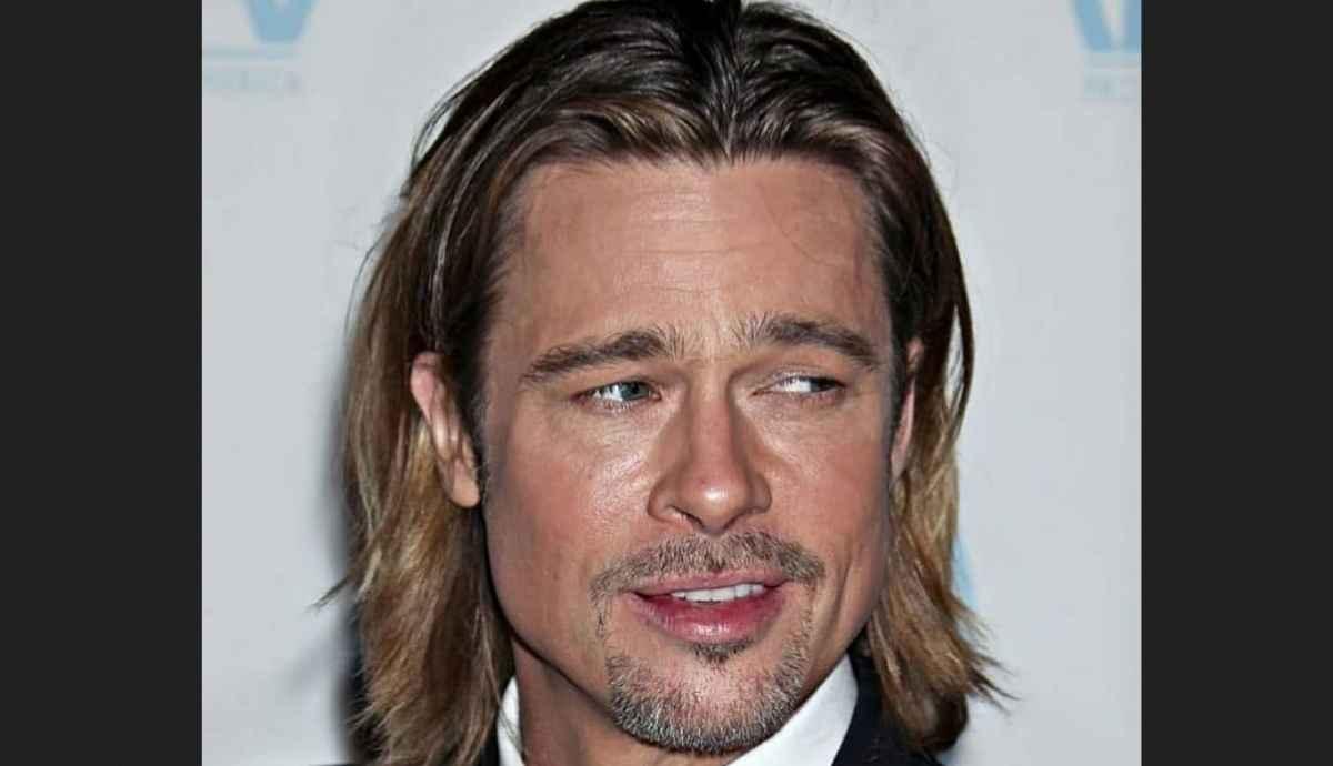 Brad Pitt prefiere usar su primer nombre 'William' para conquistar