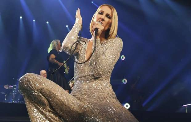 Céline Dion debutará como actriz en 'Text for You'