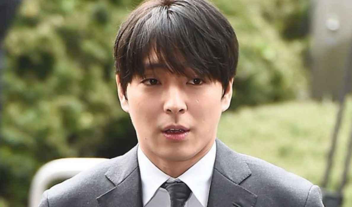 Estrella del K-pop Choi Jong Hoon condenado por fotografiar mujeres víctimas de abuso