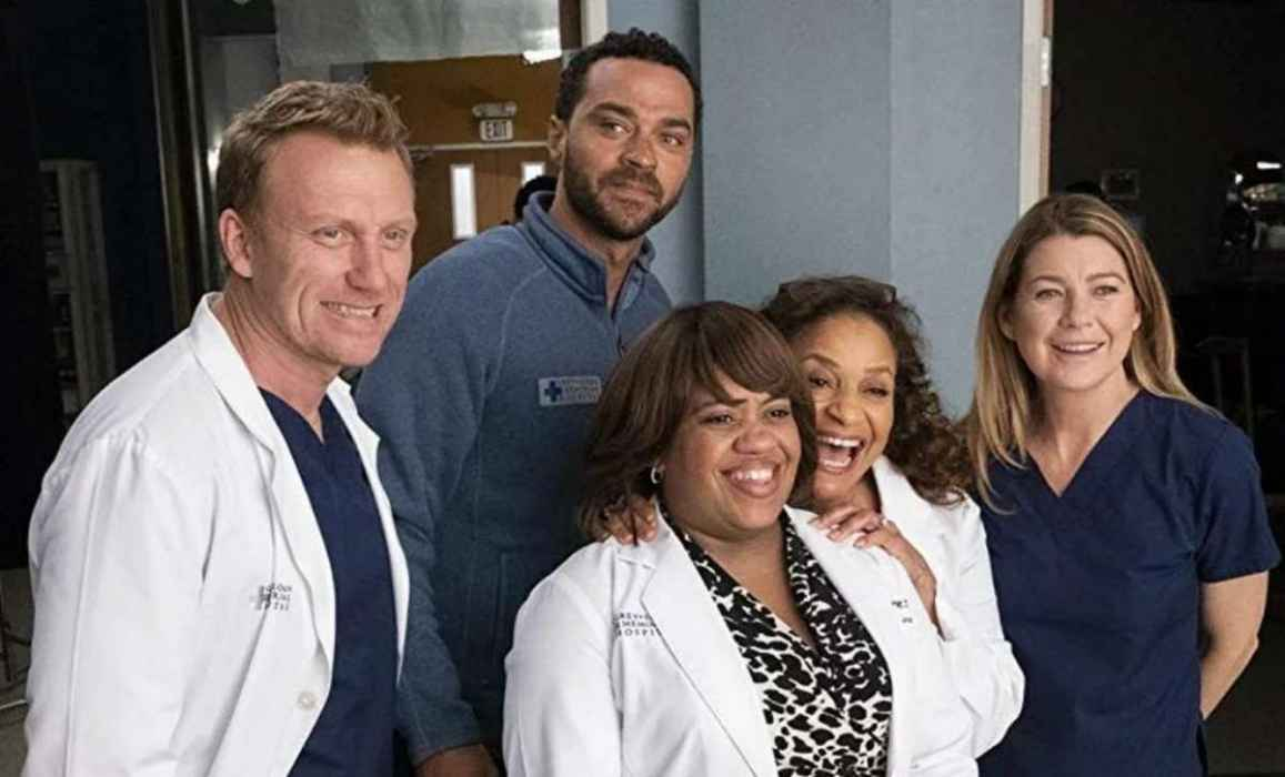 Temporada 16 de Grey's Anatomy se ha recortado en 4 episodios