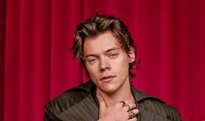 Harry Styles quedó atrapado en California y no puede estar con su familia