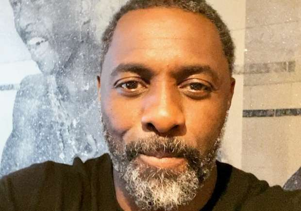 Comedia de Idris Elba, Turn Up Charlie, ha sido cancelada