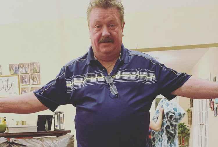 Fallece por complicaciones con el Covid-19 el cantante Joe Diffie
