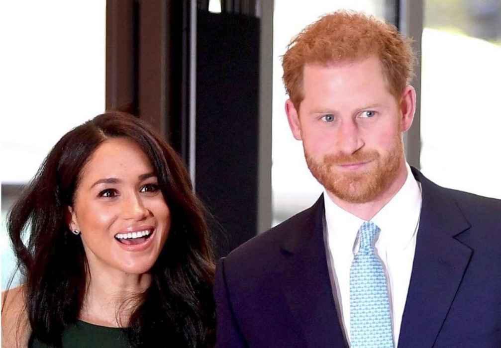 Se despiden: Harry y Meghan publican último mensaje como miembros de la realeza