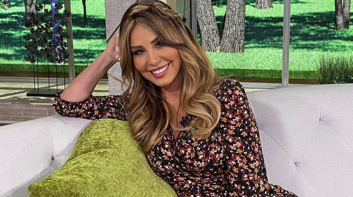 Myrka Dellanos renuncia al programa de Telmundo 'Al Rojo Vivo'