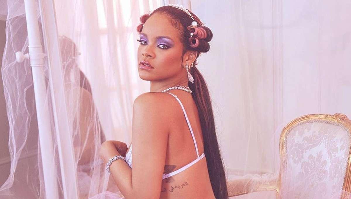 Rihanna asegura que el racismo en el Reino Unido es el mismo que en Estados Unidos