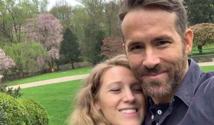 Ryan Reynolds y Blake Lively hacen importante donación a hospitales de Nueva York