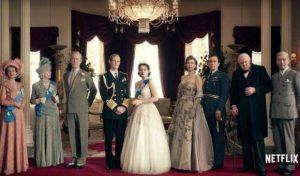Camilla Parker-Bowles verá la nueva temporada de la serue The Crown