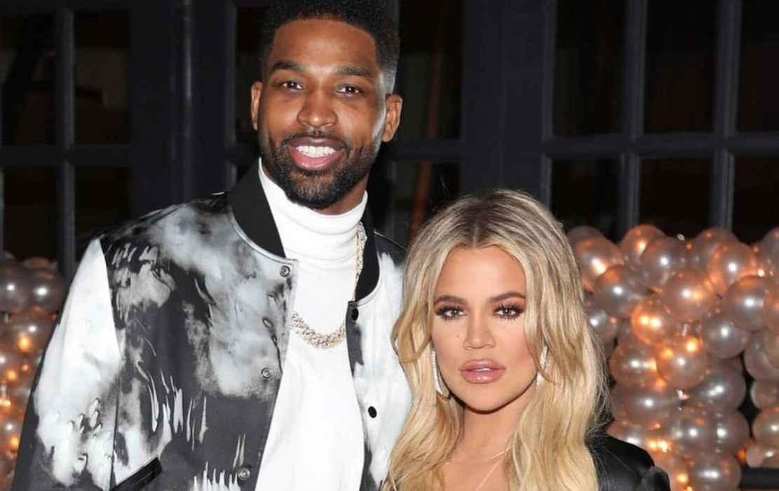Khloe Kardashian estaría nuevamente durmiendo con Tristan Thompson