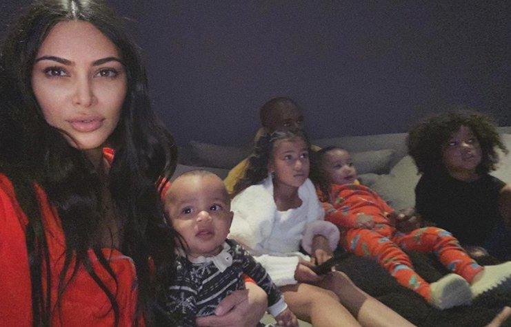 Coronavirus cancela planes de Kim Kardashian ser madre otra vez