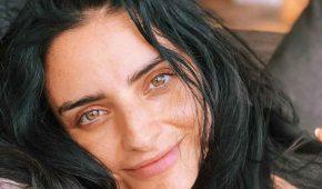 Aislinn Derbez responde a críticas por lo delgada que está