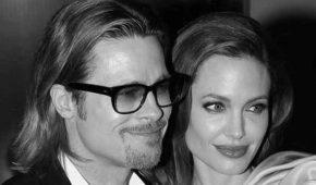 Angelina Jolie lucha para mantener a los niños alejados de Brad Pitt durante las vacaciones