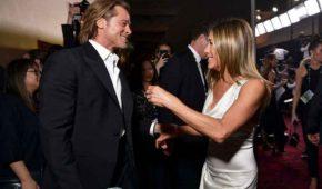 Jennifer Aniston quería tener hijos con Brad Pitt en 2004