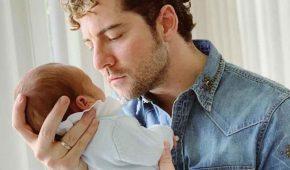 David Bisbal y Rosanna Zanetti no descartan tener más hijos