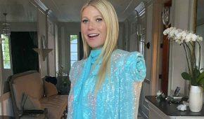 """Gwyneth Paltrow habla sobre sus sentimientos """"incómodos"""" con respecto a la fama"""