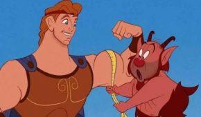 Disney desarrolla el remake de Hércules en live-action