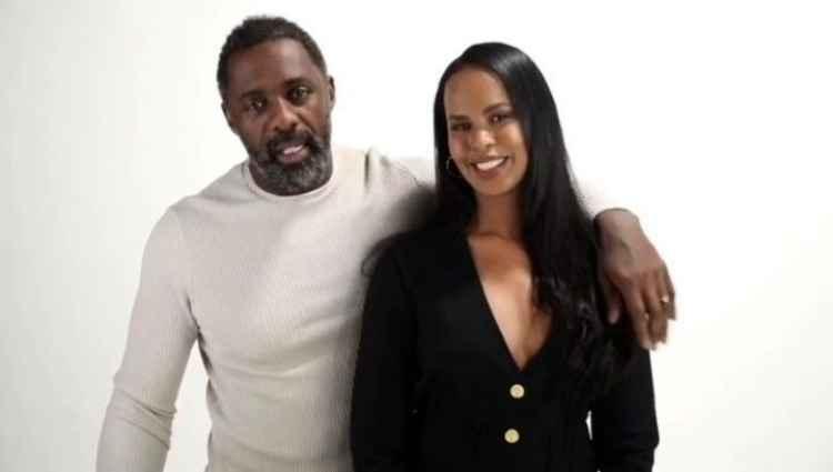Idris Elba dice que él y su esposa están asintomáticos tras dar positivo al Covid-19