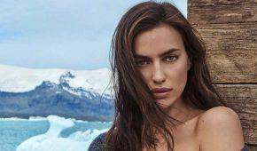 Irina Shayk ya tiene un nuevo amor tras ruptura con Bradley Cooper