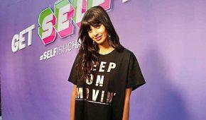 Jameela Jamil publica un poderoso mensaje contra la injusticia
