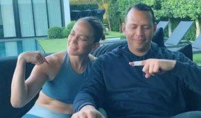 Jennifer Lopez y Alex Rodriguez tienen un plan para su próxima boda