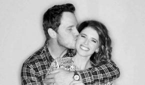 Chris Pratt y  Katherine Schwarzenegger esperan su primer hijo juntos