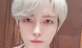 Estrella del K-pop informa falsamente estar hospitalizado por el Covid-19