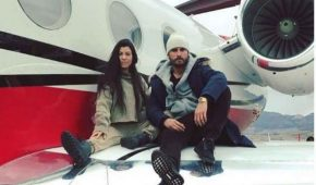 A Scott Disick le gusta su pasado amoroso con Kourtney Kardashian