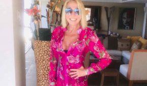 Laura Bozzo acusa a Christian Zuárez de intento de extorsión