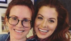 Creadores de Will & Grace no desmienten disputas entre Debra Messing y Megan Mullally