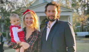 """La salud de Nick Cordero está """"yendo cuesta abajo"""", dice su esposa Amanda Kloots"""