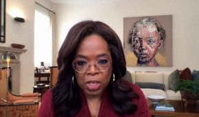 Oprah Winfrey dirigirá  transmisión en vivo de positividad de fin de semana