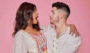 Priyanka Chopra y Nick Jonas fueron directamente al aislamiento por la diabetes de Nick