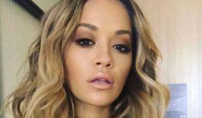 """A Rita Ora le parece """"sexista"""" la obsesión por la edad"""